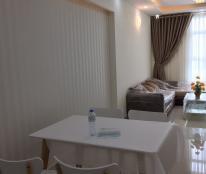 Cho thuê căn hộ Hoàng Anh Thanh Bình 2 phòng ngủ decor lại full nội thất. LH 0901373286
