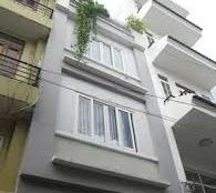 Căn nhà tốt nhất thị trường MT đường Phan Văn Trị, Q5 DT 4x12m, giá hơn 7 tỷ, 2 lầu