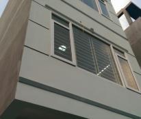 Bán nhà 4 tầng (33m2),hai mặt thoáng , Mậu Lương–Kiến Hưng Hà Đông.1.5tỷ,LH:0904563984