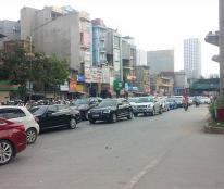 Bán nhà mặt phố Nguyễn Trãi Thanh Xuân giá 9.8 tỷ diện tích 50m xây 3 tầng