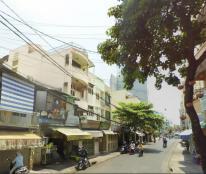Bán nhà mặt tiền, nhà văn phòng phường Đa Kao, Quận 1, DT: 4.1m x 17m, 1 hầm, 7 lầu