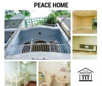 PEACE HOME -KTX cao cấp dành riêng cho nữ khu vực quận Bình Thạnh