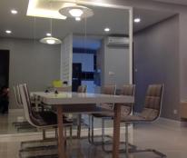 Cần cho thuê gấp căn hộ W4 khu Central dự án Sunrine City Q. 7, 3PN DT 120m2 giá tốt