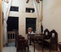 Cần bán nhà  3 tầng ngõ Nguyễn Hữu Cầu, Hải Dương, Giá bán 850 triệu