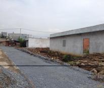 Bán Đất Tre Xanh 5, P.Tăng Nhơn Phú B, Quận 9
