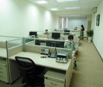 Cho thuê GẤP văn phòng ngay trung tâm Phú Mỹ Hưng-Q7.DT 35m2. LH 0916195818