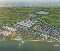 Chỉ còn 5 vị trí đẹp nhất dự án NamKhang Riverside - trên trục đường bộ Tam Đa Và sông Tắc