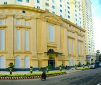 Chung cư Tân Phước Plaza ở liền mặt tiền Lý Thường Kiệt, Giá gốc CĐT nhà mới tinh, 2PN -2WC