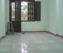 Cho thuê nhà mặt phố tại đường Trúc Khê, Đống Đa, Hà Nội diện tích 40m2, giá 25 triệu/tháng