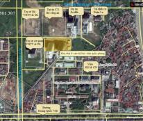 Bán sàn TTTM Gần Hoàng Quốc Việt Giá 18-20 Triệu/m2 LH 0906 581 307