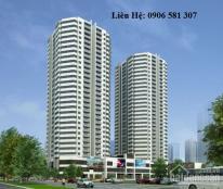 Giá 18-20 Triệu/m2 Sàn Thương Mại Chung Cư Học Viện Quốc Phòng LH 0906 581 307