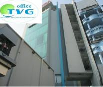 Văn phòng đẹp giá rẻ mặt tiền đường Điện Biên Phủ Q.Bình Thạnh, DT 130m2, giá 30 triệu/tháng baoVAT