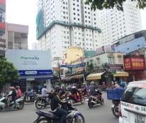 Cho thuê nhà kinh doanh góc 2 mặt tiền cực đẹp đường Âu Cơ, Tân Bình