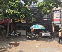 Cho thuê nhà mặt tiền đường Hồ Tùng Mậu, Phường Nguyễn Thái Bình, Quận 1