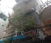 Nhà đẹp Minh Khai, quận Hai Bà Trưng, khu phân lô, ô tô tránh giá 4.45 tỷ.