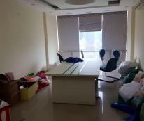 Cho thuê nhà mặt phố Vũ Ngọc Phan – Láng Hạ 95m, 2 tầng, mt 5.5m, 32 tr/th