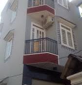 Nhà cần  bán  Quận 1, Phường Bến Nghé, Đường Lê Thánh Tôn hẻm số 15A