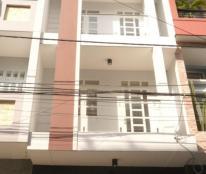 Gấp! Bán nhà mặt tiền Ba Vân, P14, Tân Bình 4x23m, 3 lầu