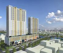 Sở hữu ngay căn hộ đa năng ngay trung tâm TP. HCM chỉ với 550 triệu.