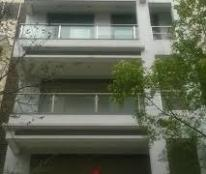 Bán nhà mặt phố Nguyễn Khang, DT 70m, 6 tầng thang máy, giá 15 tỷ.