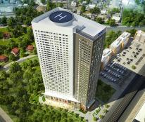 Cho thuê CHCC FLC 36 Phạm Hùng diện tích 70m2 tầng căn 12A04, 2Ngủ, cb, Giá  8 triệu.