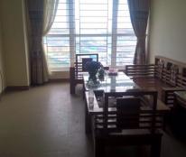 Cần cho thuê căn hộ 2PN tại chung Dương Nội DT: 83m2,Full Nội thất giá thuê 5tr/th.LH: 0932.695.825