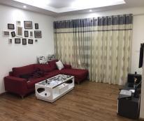 Cần cho thuê căn hộ 2PN CC The Pride DT: 88m2, full nội thất giá thuê 8tr/th. LH: 0932.695.825