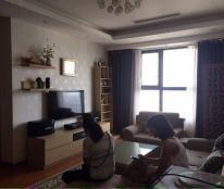 Cần cho thuê căn hộ TSQ-Euroland diện tích 172m2 3PN full nội thất giá 12 triệu/th, LH:9832695825