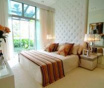 Bán gấp căn hộ The Vista Q2, 3PN tầng cao, view sông, full NT.LH0902995882