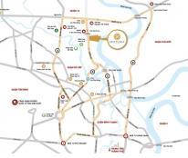 Bán nhà liền kề tại Dự án Senturia Vườn Lài, Quận 12, Hồ Chí Minh diện tích 200m2 giá 4 Tỷ