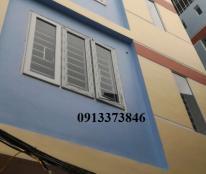 Bán nhà 1.75 tỷ Phố Lê Trọng Tấn-Phan Đình Giót (34m2*4 tầng),oto cách 30m,hỗ trợ ngân hàng 70%.