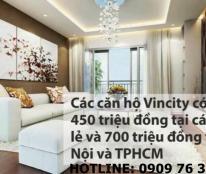 Căn hộ Vincity Q9 của tập đoàn Vingroup chỉ 13tr/m2. LH chọn vị đẹp: 0907667560