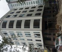 Cần bán tòa nhà 8 tầng khách sạn Lê Văn Lương - Trung Hòa Nhân chính