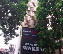 Nhà mặt phố Phùng Hưng cho Thuê 120m, 2 tầng, mt 8m, 70 tr/th