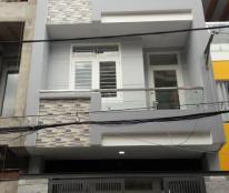 Gấp! Bán nhà mặt tiền Bành Văn Trân, P7, Tân Bình 4X17m, 2 lầu đẹp