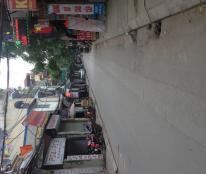 Cho thuê nhà mặt phố Chùa Láng 60m, mt 4.5m, 15 tr/th
