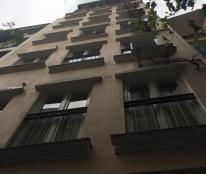 Bán gấp tòa nhà 9 tầng cao cấp cho thuê 130tr/tháng phố Kim Mã. LH:0948381692