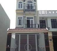 Bán nhà VIP,vị trí đẹp,hẻm xe hơi Lê Thị Riêng, P.Bến Thành, Quận 1. DT  56m2 (4m x 14m)