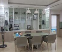 Cho thuê chung cư N05 Trung Hòa Nhân Chính. 181m2. 3 phòng ngủ đủ đồ đẹp. 22 triệu/tháng.