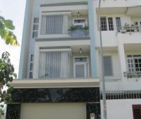 Bán nhà HXH Trần Hưng Đạo Q1 DT 56m2 (3x12) 1T 2L,ST