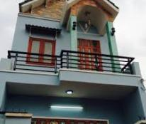 Bán nhà  HXH Trần Hưng Đạo Q1 DT 4x13, 1T,2L, vị trí đẹp,giá 8 tỷ