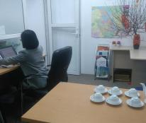 Duy nhất chỉ còn 1 văn phòng cho thuê tại số 185 phố Chùa Láng, Láng Thượng, Q. Đống Đa