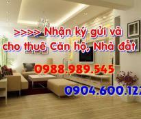 Chuyên cho thuê căn hộ Trung Yên Plaza, Trần Duy Hưng, LH: Mr. Huy 0904.600.122