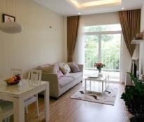 Cho thuê căn hộ CH Phạm Văn Hai, 2PN, nội thất đầy đủ, có hồ bơi, gần chợ, khu ăn uống