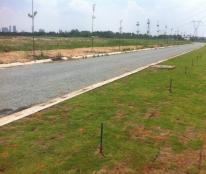 Đất sổ đỏ , Nguyễn Tri Phương ND, giá chỉ từ 12,8tr/m2 DT: 220m2  lô góc 2 MT