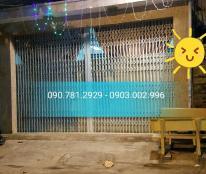 Bán nhà MT Lê Quốc Trinh, P. Phú Thọ Hòa, Q. Tân Phú. DT 6,2 x 21m. Nhà gác đúc, vị trí đẹp, 6,5 tỷ