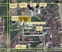 18-20 Tr/m2 TTTM Văn Phòng Gần Võ Chí Công LH 0906581307