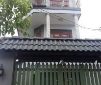 Cho thuê nhà 27 triệu/tháng, 6x20m, 3.5 lầu MT Lê Văn Quới, P Bình Trị Đông A, Q. Bình Tân
