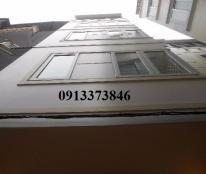 Bán nhà riêng 35 m2*4 tầng tại phố Ỷ La – Dương Nội, đường 3m,C. Huyền.0988352149