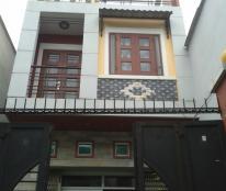 Nhà Bán Gấp Quận 3 giá RẼ, Phường 13, đường Lê Văn Sỹ, dt: 47m, 3 tầng, giá: 6.6 tỷ.
